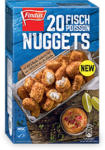 SPAR Findus MSC Fish Nuggets /  MSC Crispy Sticks