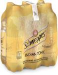 SPAR Schweppes Indian Tonic/Bitter Lemon