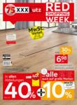 XXXLutz Pallen - Ihr Möbelhaus in Würselen XXXLutz Red Shopping Week - bis 10.10.2020