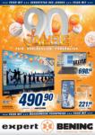 Bening GmbH & Co. KG 90 Jahre - bis 06.10.2020