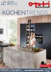 Opti-Wohnwelt Küchentrends - bis 30.11.2020