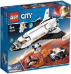 OTTO'S Navetta di ricerca Lego City Mars 60226 -