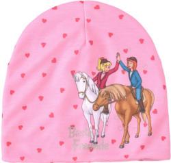 Bibi & Tina Mütze mit Fleecefutter