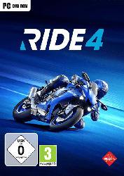 RIDE 4 [PC]