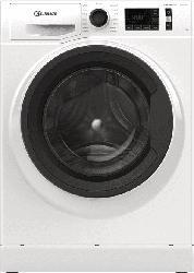 BAUKNECHT WM ELITE 811 C  Waschmaschine (8 kg, 1400 U/Min., A+++)