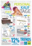 Ostermann Trends Neue Möbel wirken Wunder. - bis 06.10.2020
