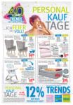 Ostermann Trends Neue Möbel wirken Wunder. - bis 13.10.2020