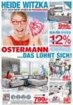 Möbel Ostermann Neue Möbel wirken Wunder. - bis 13.10.2020