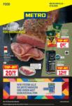 METRO Kassel Metro Post Food - bis 07.10.2020