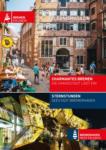 WFB Wirtschaftsförderung Bremen GmbH Erlebnismagazin - bis 15.10.2020