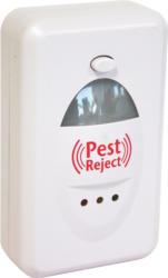 Prise piège à insectes PEST REJECT