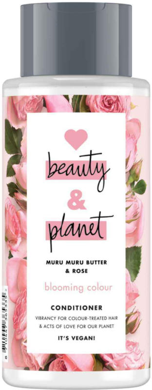 Love Beauty & Planet Conditioner Muru Muru Butter & Rose 400 ml -