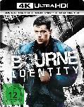 MediaMarkt Die Bourne Identität