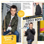 Ernsting's family Unsere Online-Shopping Stars - ab 02.10.2020