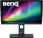 MediaMarkt BENQ PhotoVue SW270C 27 Zoll WQHD Monitor (5 ms Reaktionszeit, 60 Hz)