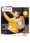 Ernsting's family Unsere Online-Shopping Stars - bis 07.10.2020