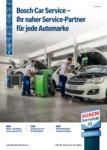 Garage Witschi AG Herbstprospekt - al 31.12.2020