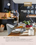 Höffner Küchenkatalog - bis 31.08.2021
