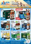 Getränke City Heiße Angebote für kühle Herbsttage! - Erding - bis 15.10.2020