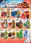 Getränke City Monster Angebote! - Erding - bis 31.10.2020