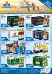 Getränke City Heiße Angebote für kühle Herbsttage! - Trudering - bis 15.10.2020