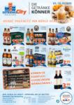 Getränke City Heiße Angebote für kühle Herbsttage! - Harlaching - bis 15.10.2020