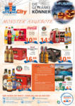 Getränke City Monster Angebote! - Harlaching - bis 31.10.2020
