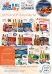 Getränke City Monster Angebote! - XXL Ost - bis 31.10.2020