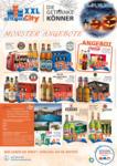 Getränke City Monster Angebote! - XXL Süd - bis 31.10.2020