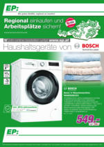 EP Flugblatt Bosch