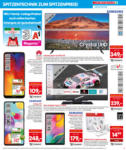INTERSPAR-Hypermarkt Vöcklabruck, VARENA INTERSPAR Flugblatt Oberösterreich - bis 14.10.2020