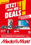 Media Markt Multimediaangebote - bis 06.10.2020