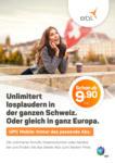 EBL TELECOM SHOP UPC Mobile: Immer das passende Abo. - au 31.12.2020