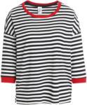 Ernsting's family Damen Shirt im Streifen-Look