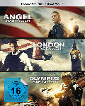 MediaMarkt Olympus/London/Angel has fallen - Triple Film Collection