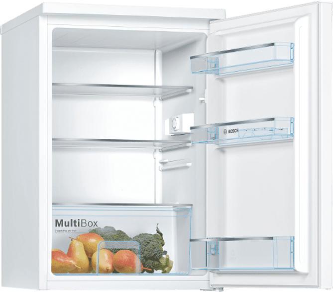 Tischkühlschrank, Weiß 135L KTR15NWFA