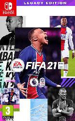 FIFA 21 Legacy Edition