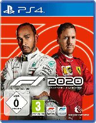 F1 2020 [PlayStation 4]