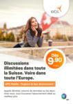 EBL UPC Mobile : Toujours le bon abonnement! - al 31.12.2020