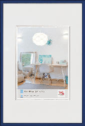WALTHER New Lifestyle (20x30 cm, Blau)