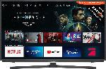 MediaMarkt GRUNDIG 50 GUT 7040 - FIRE TV EDITION LED TV (Flat, 50 Zoll/126 cm, HDR 4K, SMART TV, Fire TV Experience)