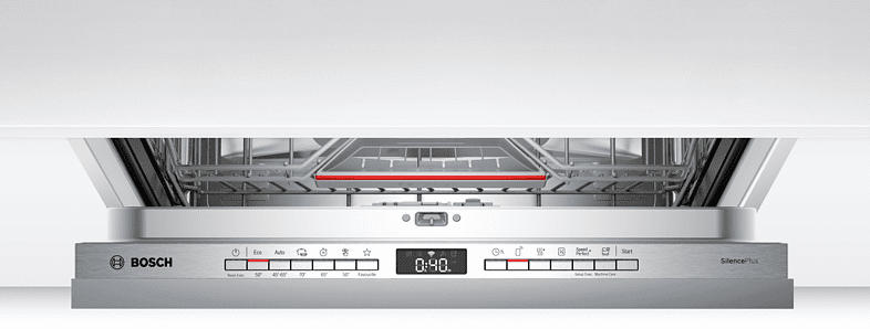 BOSCH SBH4HCX48E Geschirrspüler (vollintegrierbar, 598 mm, A++, 44 dB (A))