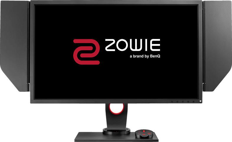 BENQ Zowie XL2746S 27 Zoll Full-HD Gaming Monitor (0.5 ms Reaktionszeit, 240 Hz)