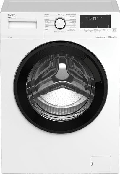 BEKO WML 71465 S  Waschmaschine (7 kg, 1400 U/Min., A+++)