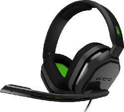 ASTRO GAMING A10 for Xbox One/Xbox X Gaming Headset, Grau/Grün