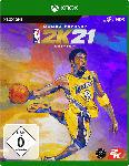 MediaMarkt NBA 2K21 Mamba Forever Edition [Xbox One]