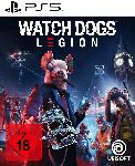 MediaMarkt UBISOFT PS5 WATCH DOGS: LEGION