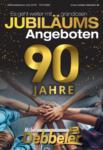 Möbel Debbeler Jubiläumsangebote - bis 14.11.2020