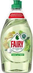 Spülmittel Fairy Naturals Bergmotte