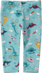Ernsting's family Baby Thermo-Leggings mit Dinos allover
